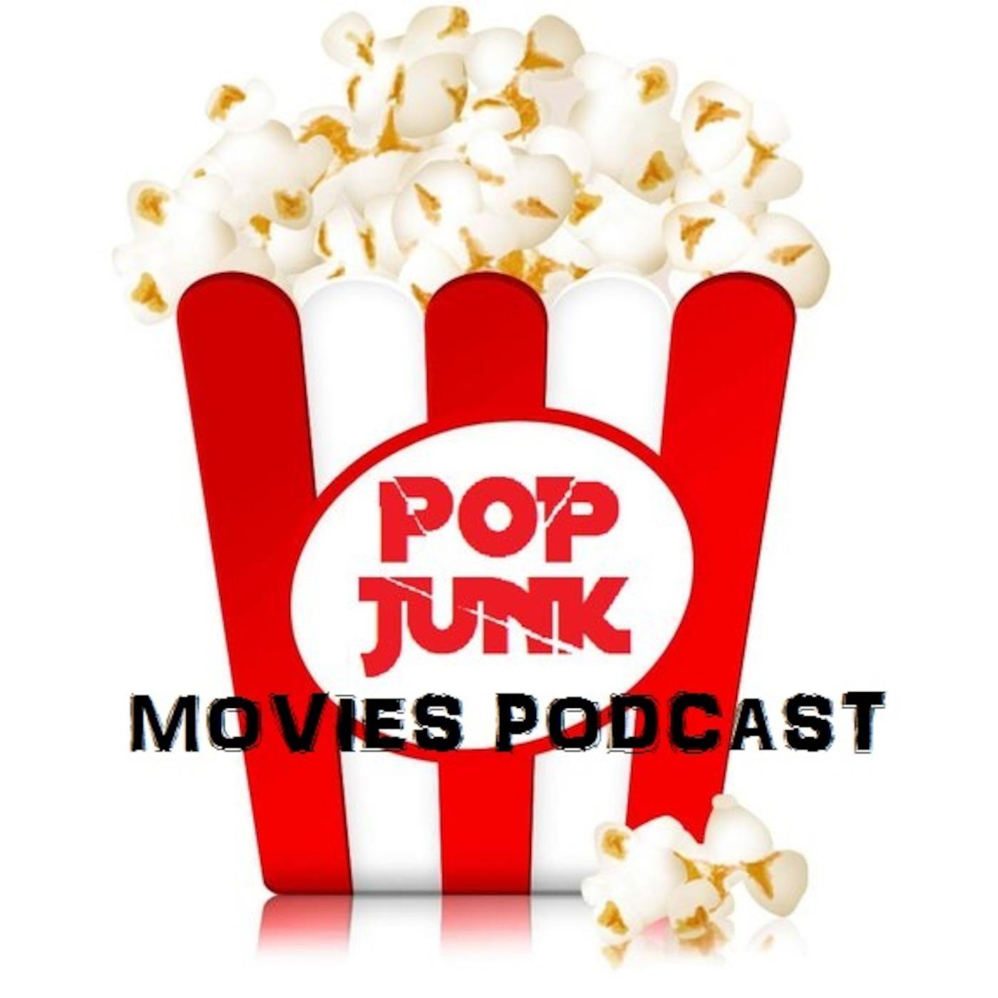 Pop Junk Movies