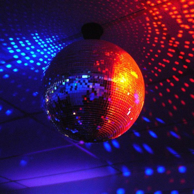 G  Burke aka DJ RIQ 80's/90's Light Club Mix (28 min )