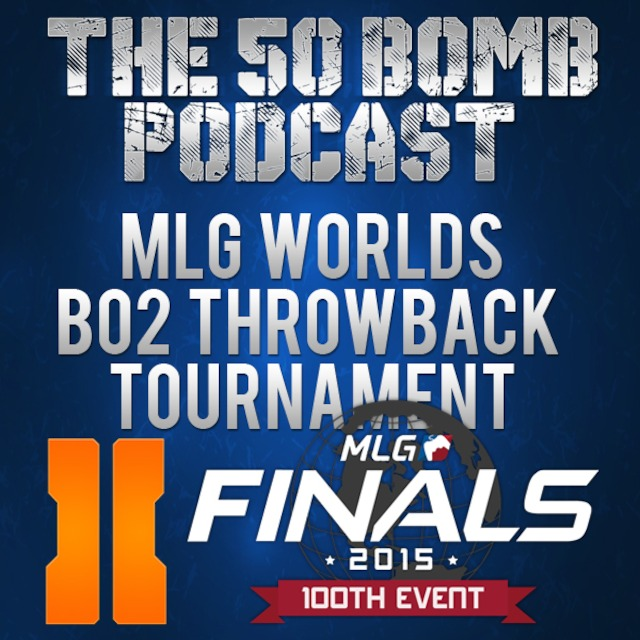 Black Ops 2 Throwback Tournament, MLG Worlds Announced, CoD