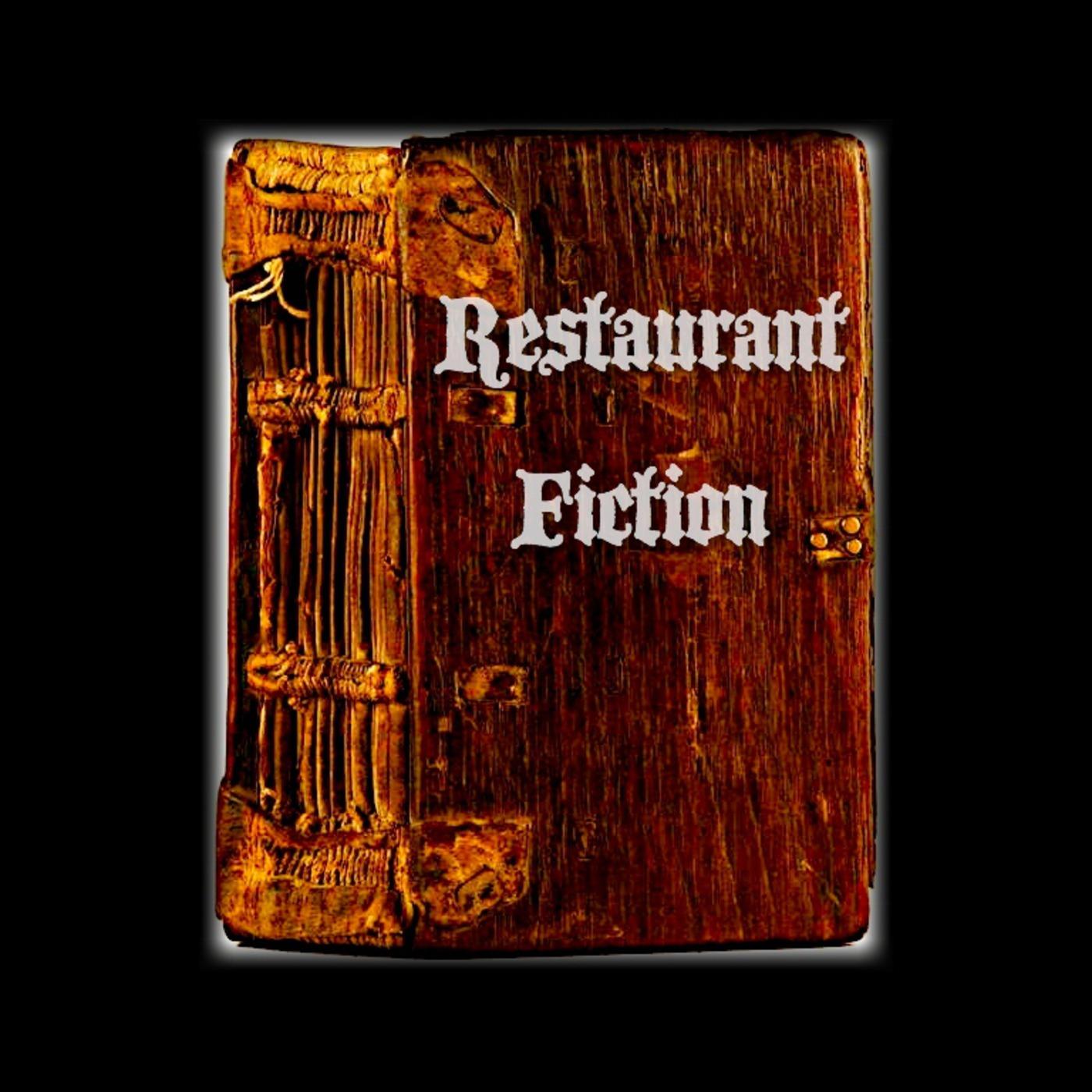 Restaurant Fiction