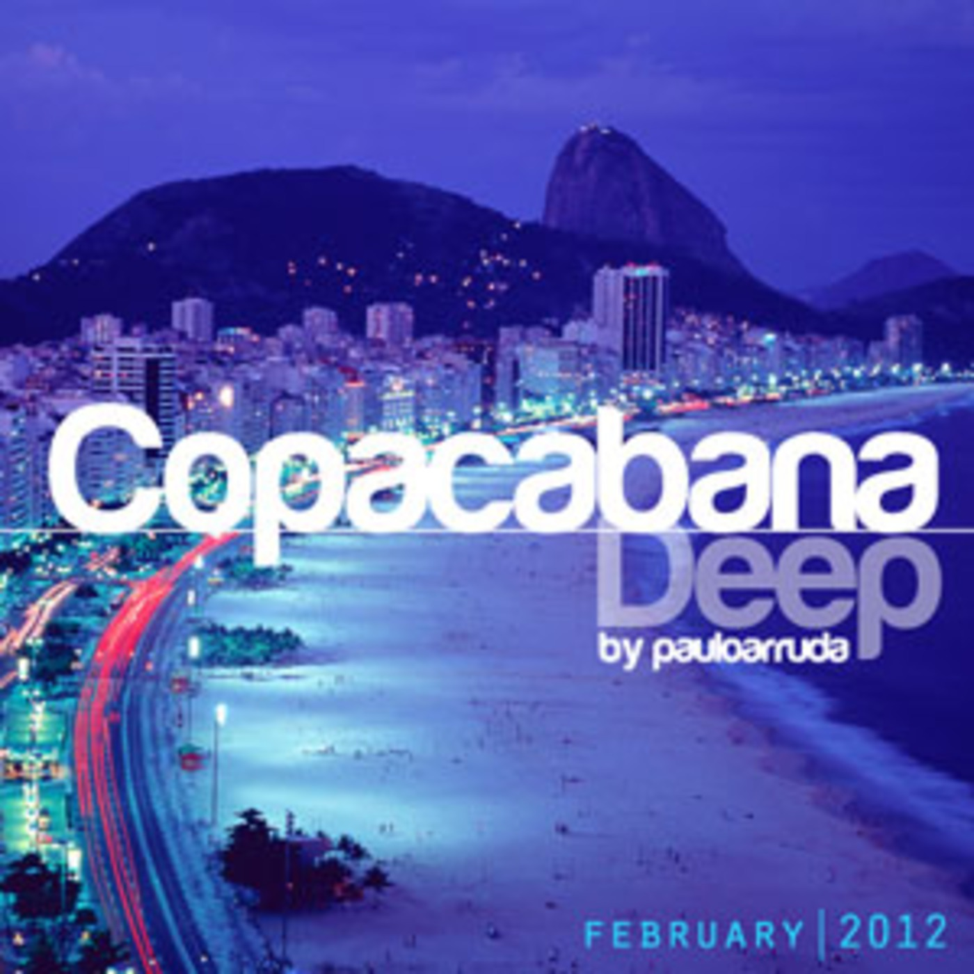 Itunes pic for Brazilian house music