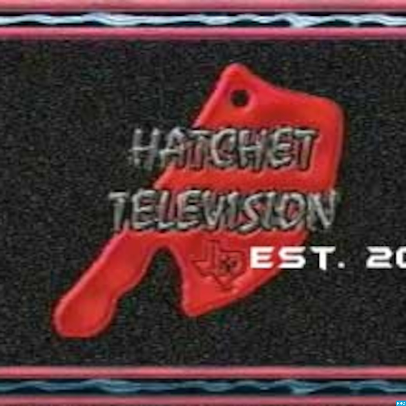 Hatchet TV's podcast