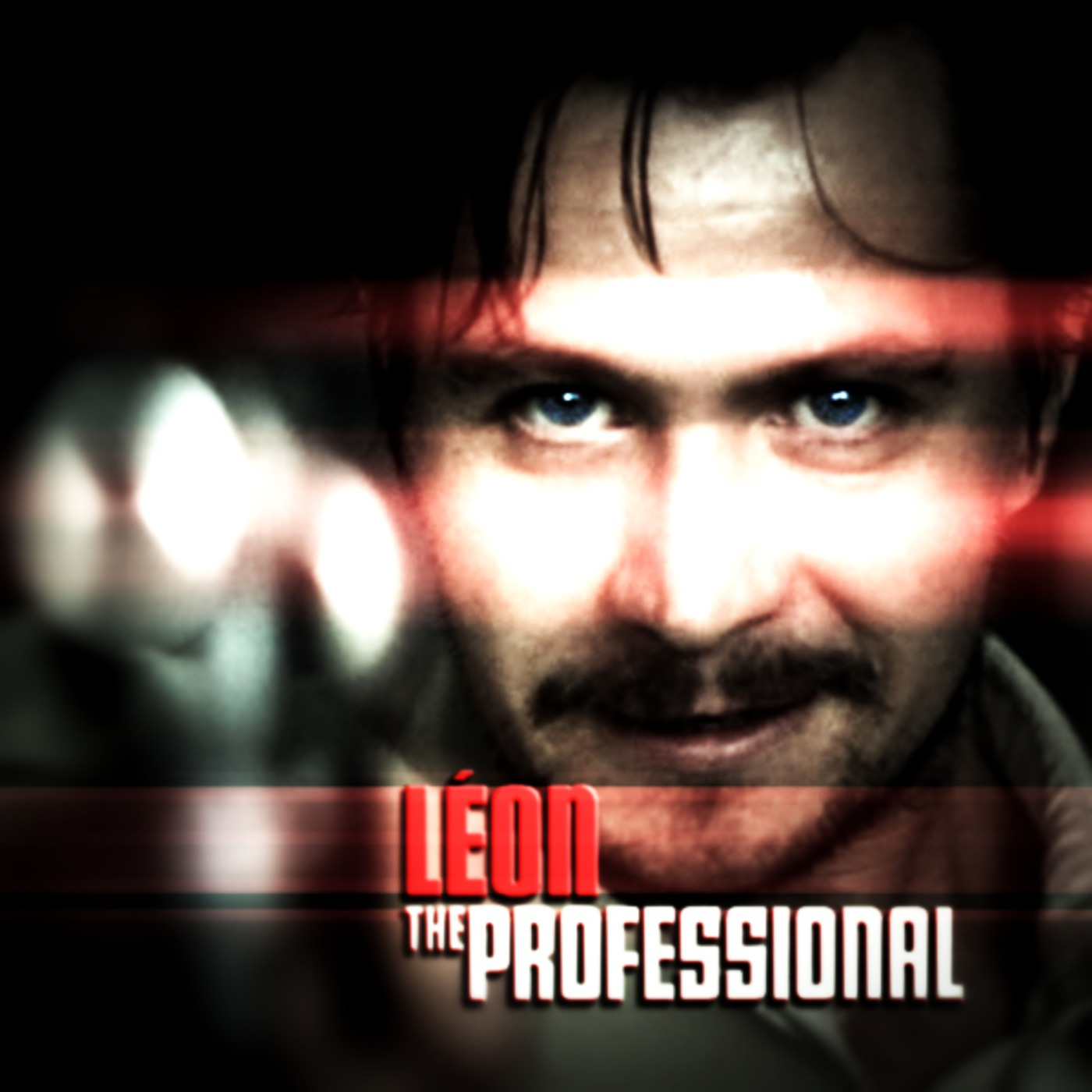 Episode 9: Spotlight Podcast - Leon: The Professional Film
