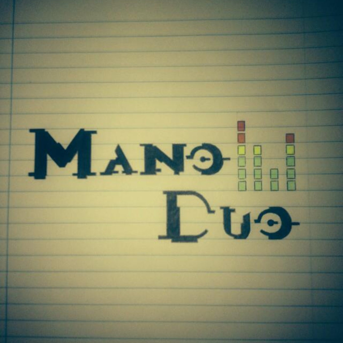 Mano duo 's Podcast