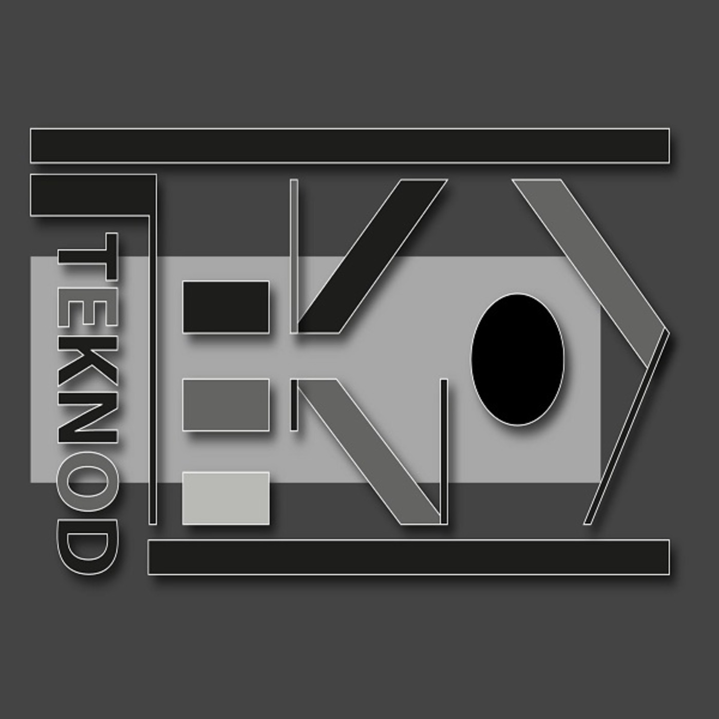 Electronic Podcast by TeknoD