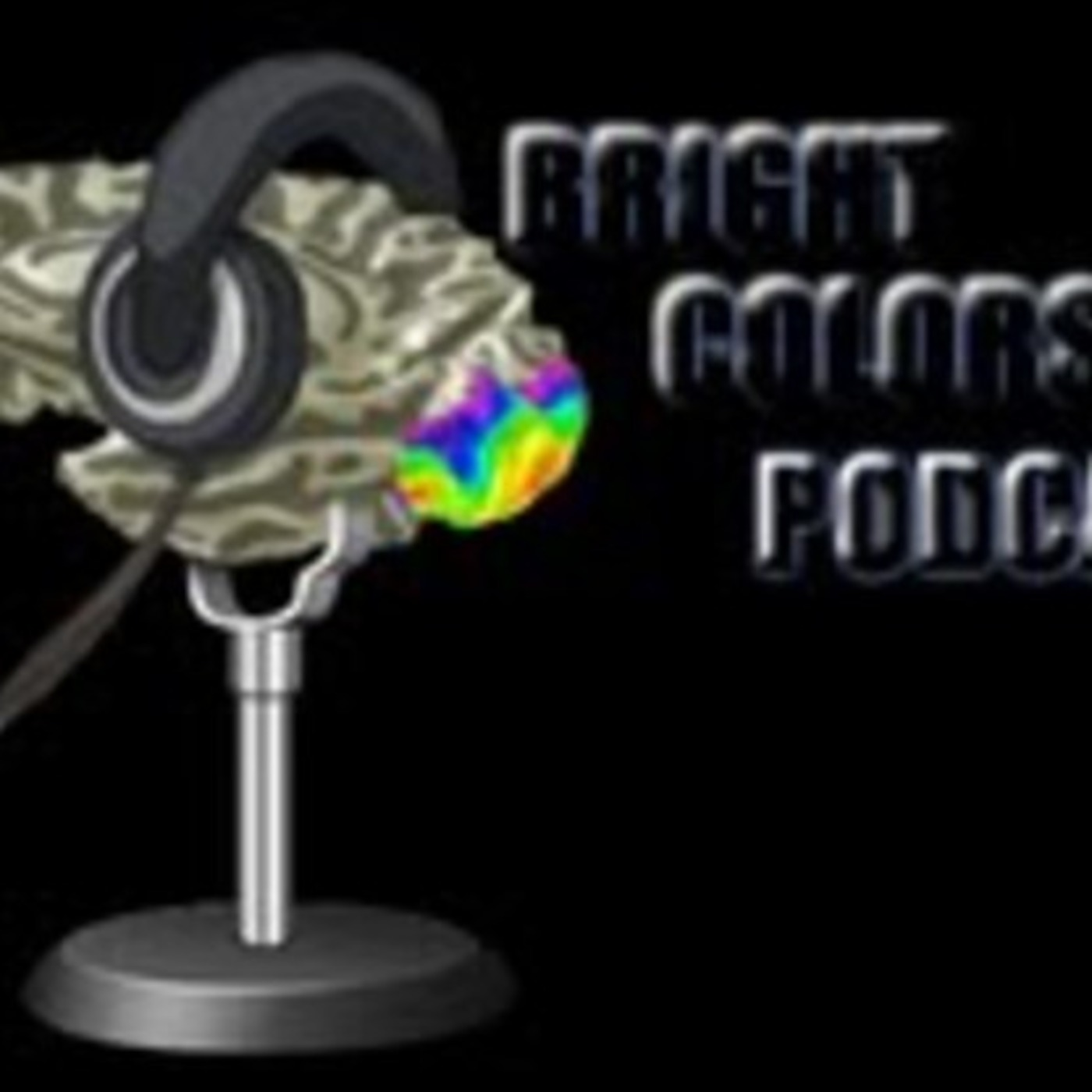 Bright Colors Podcast's Podcast