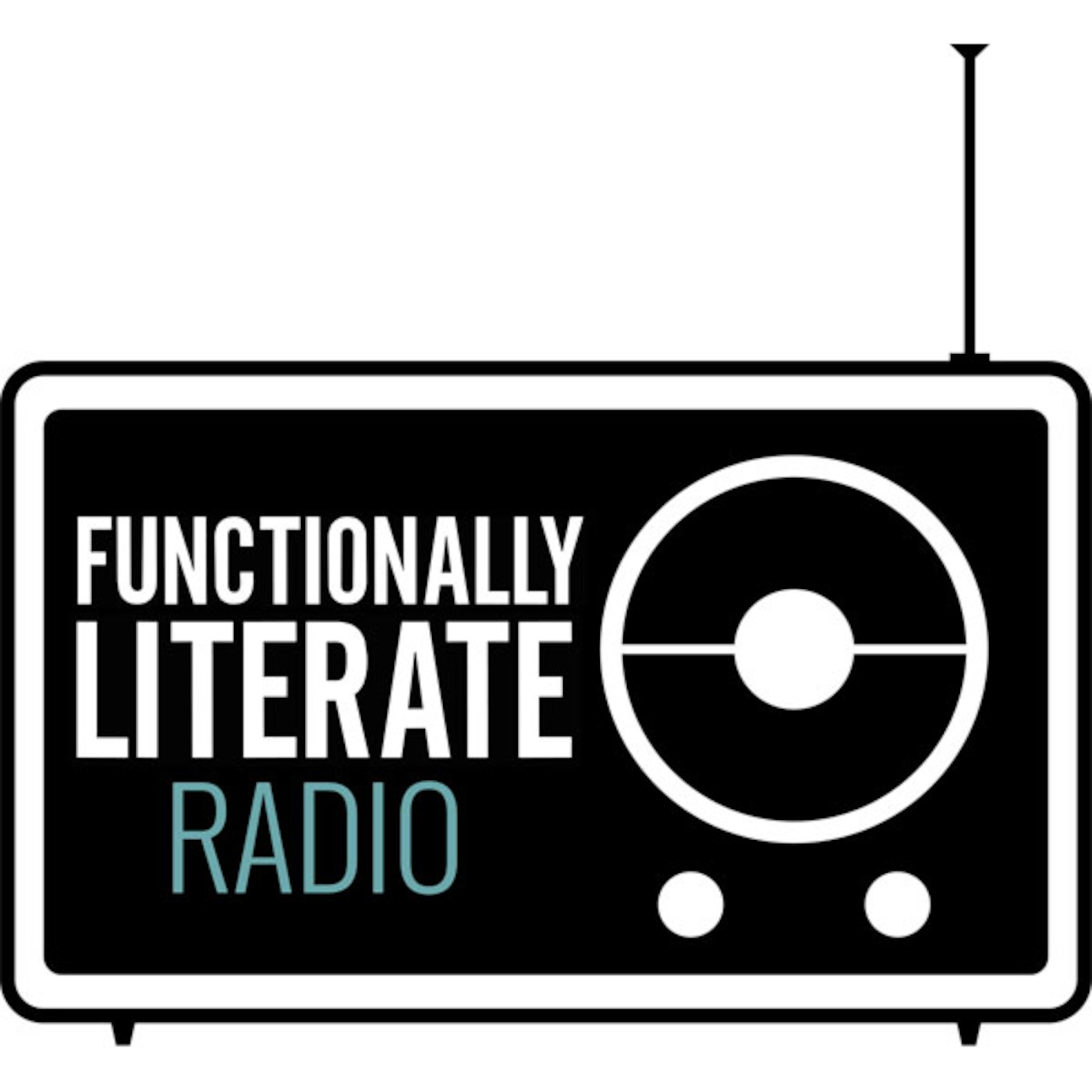 Functionally Literate Radio