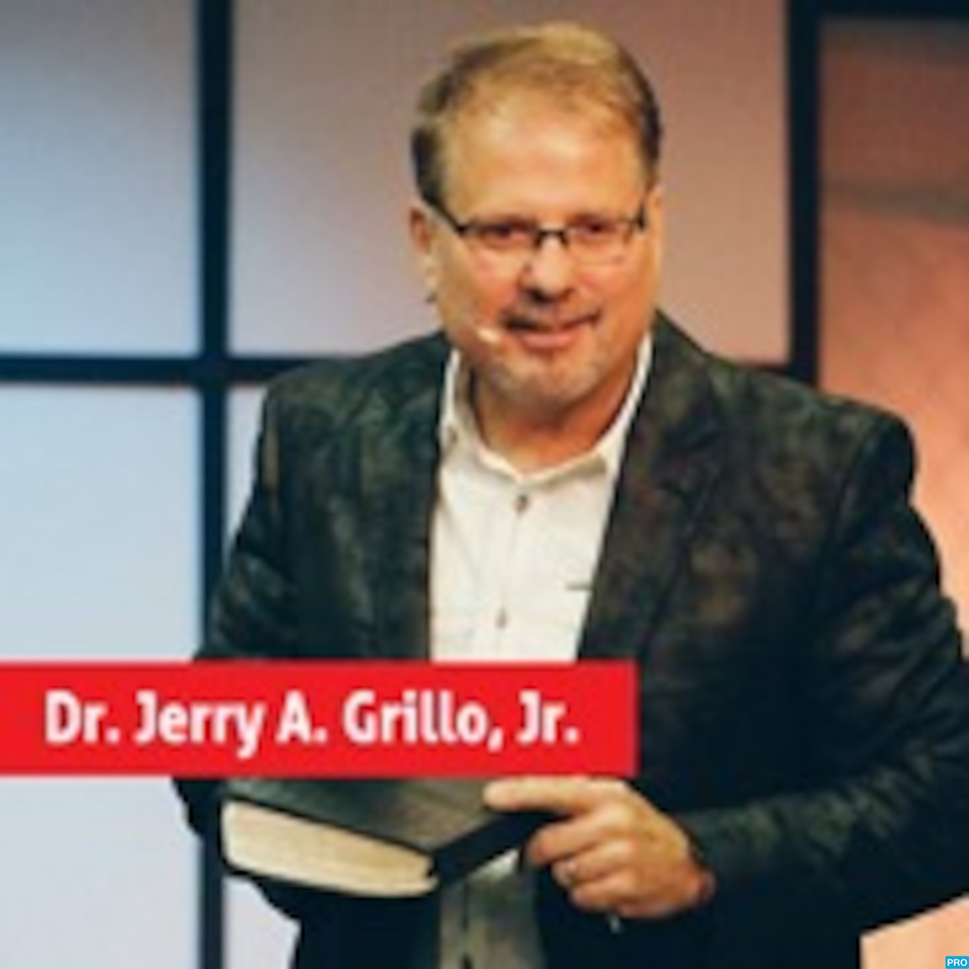 Dr. Jerry A. Grillo, Jr.