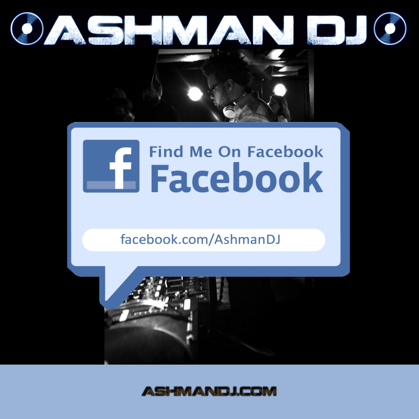 Ashman__Dj's Podcasts