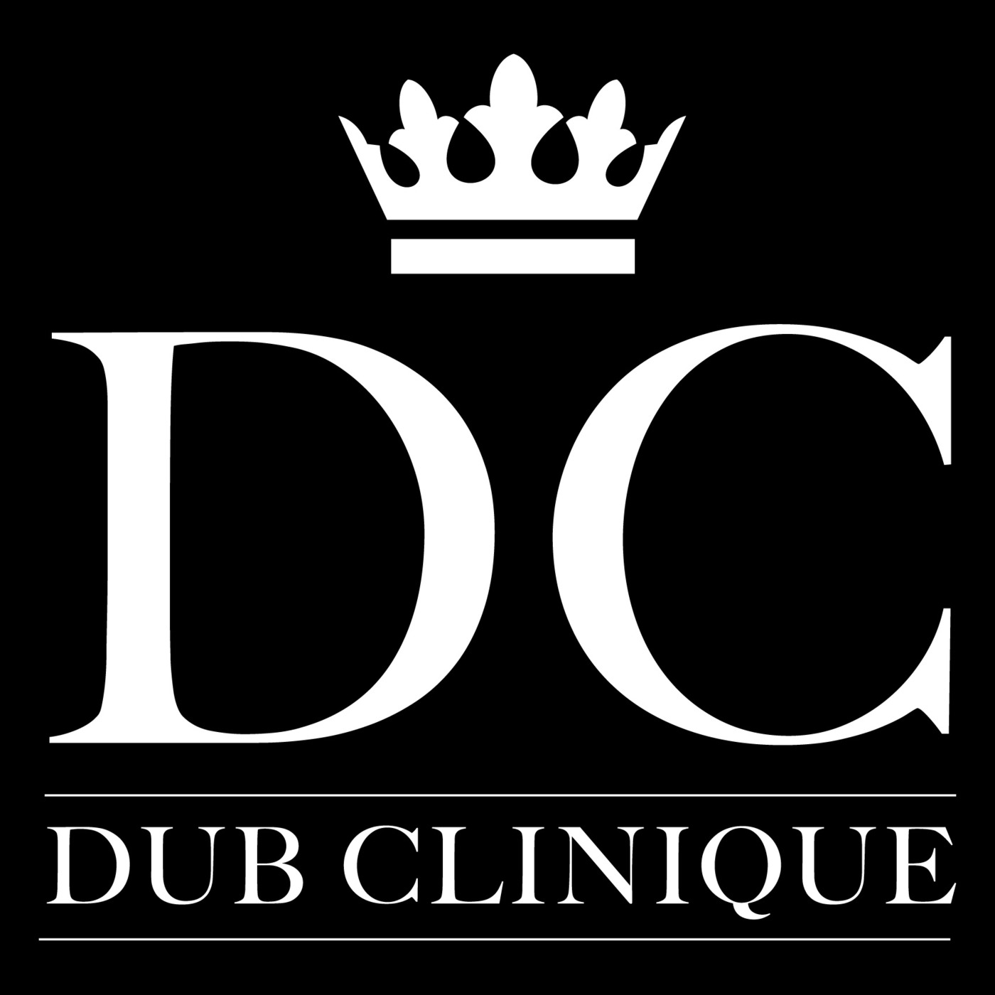 Dub Clinique Podcast 001 - Mixed by Jamma
