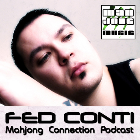Dj Fed Conti - Mahjong Connection Podcast