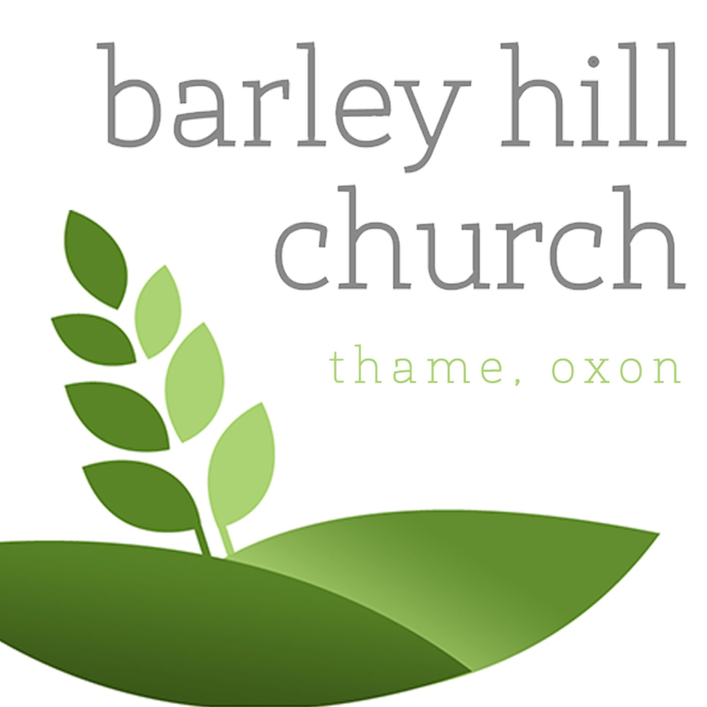 Barley Hill Church