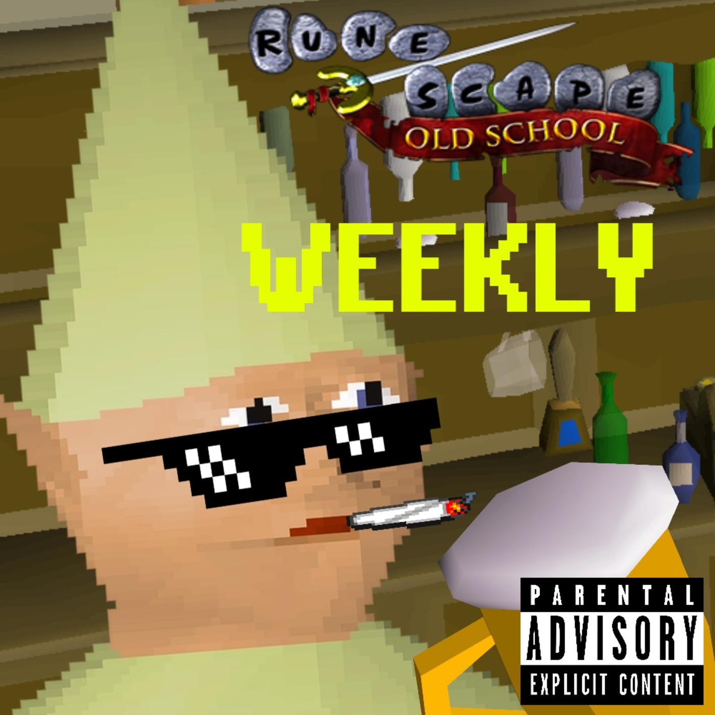 Old School Runescape Weekly: Episode 6