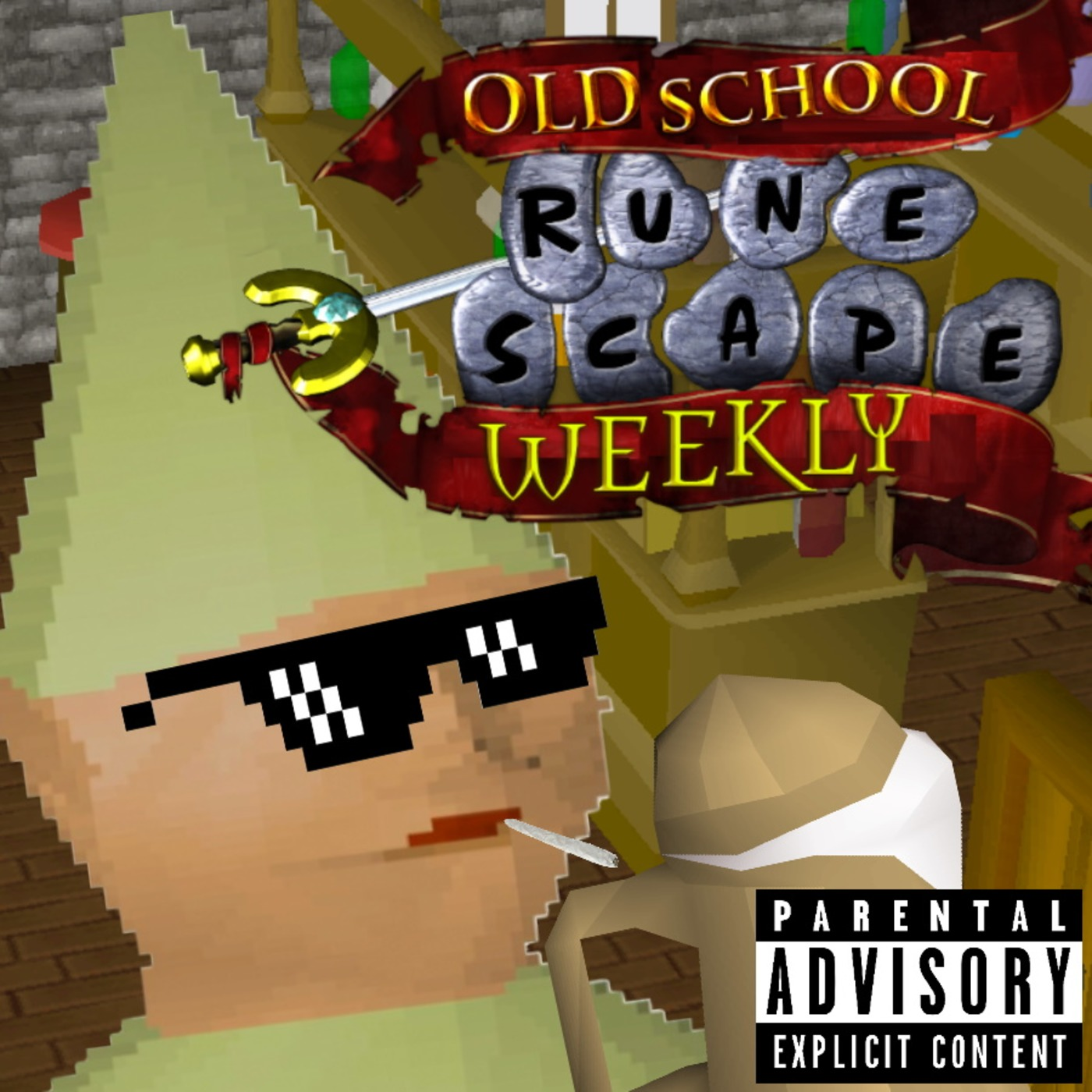 Old School Runescape Weekly: Episode 14
