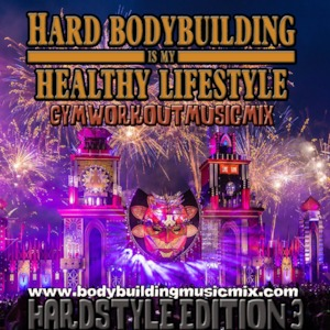 Hardstyle Gym Workout Music Mix