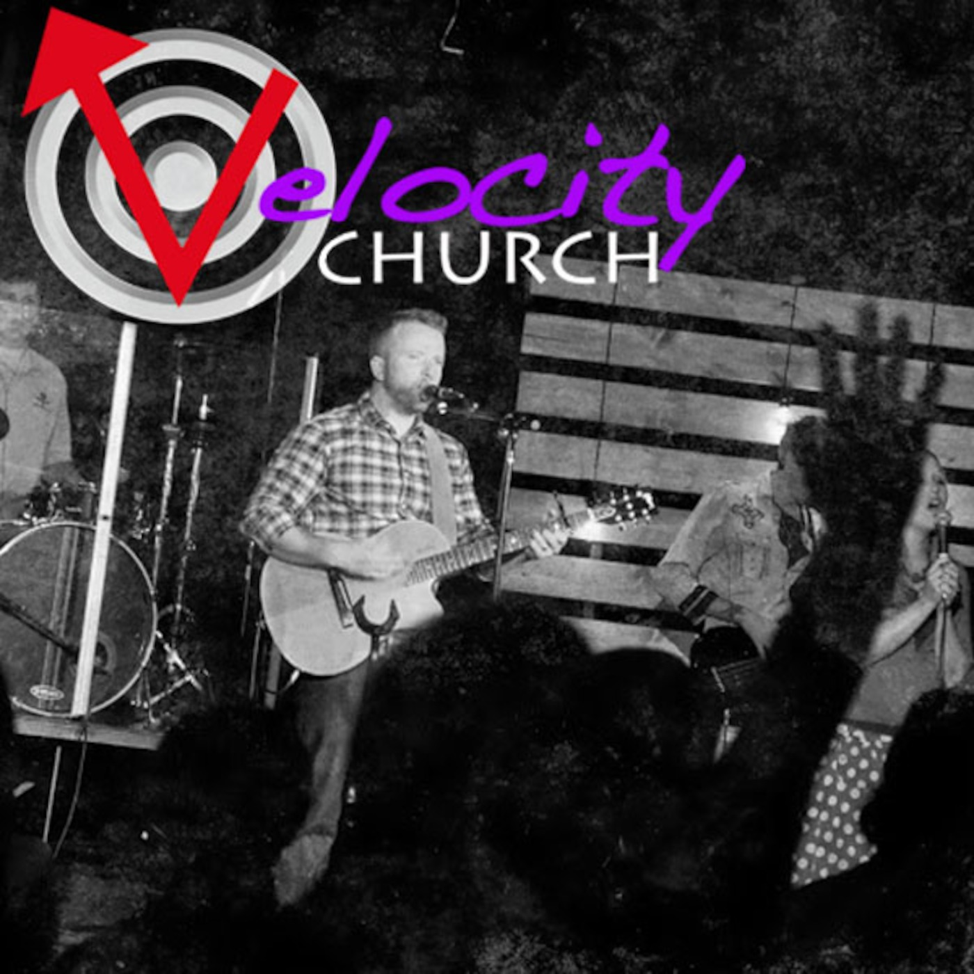 Velocity Church Podcast