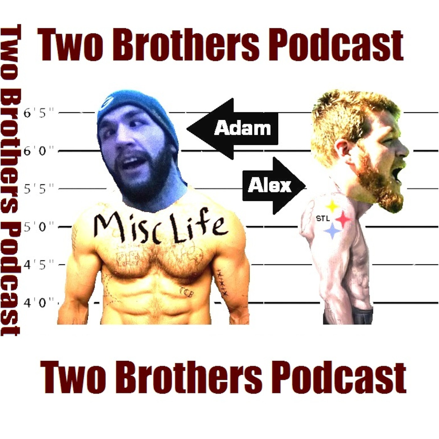 Two Brothers Podcast