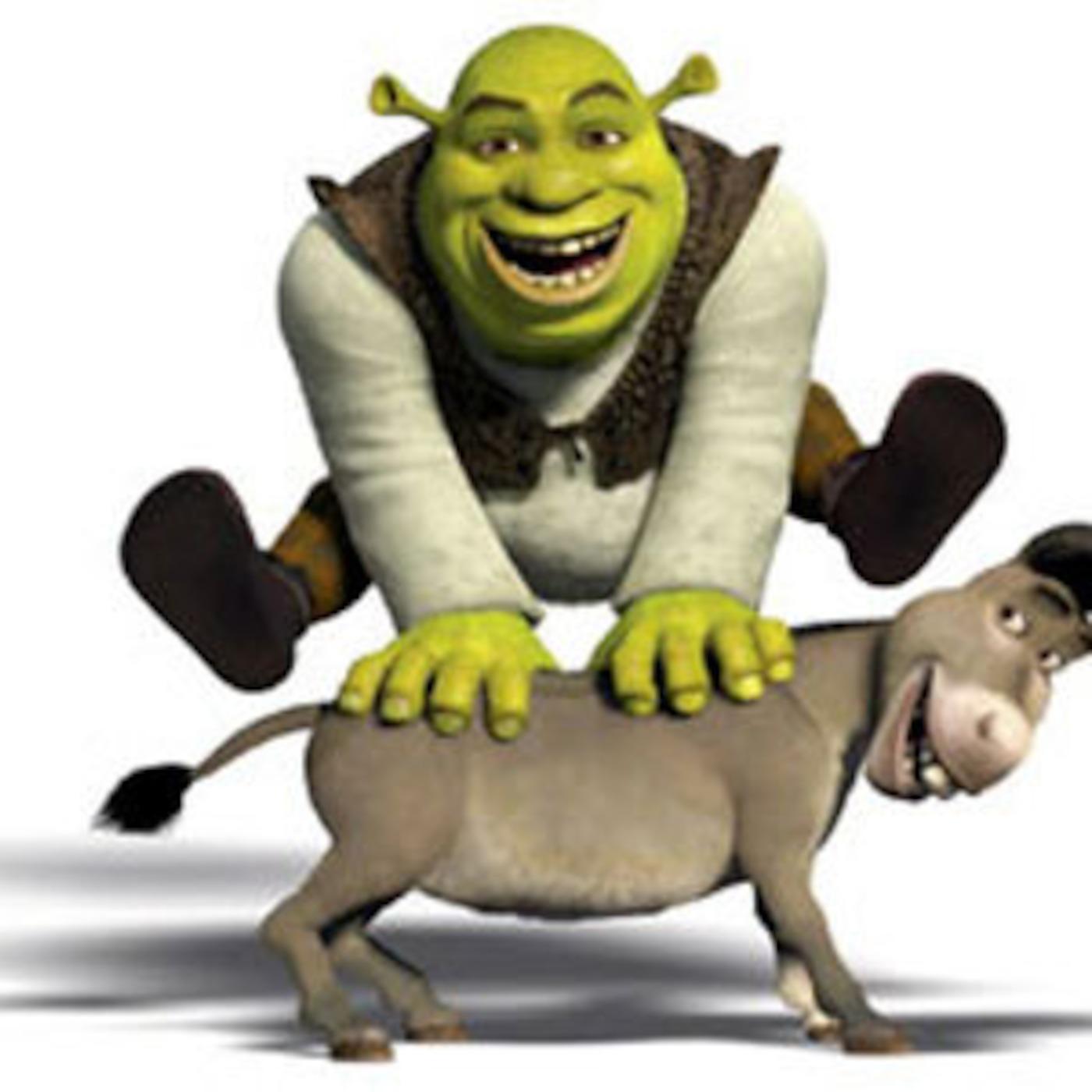 Shrek & fiona carton caertaure nsfw gallery
