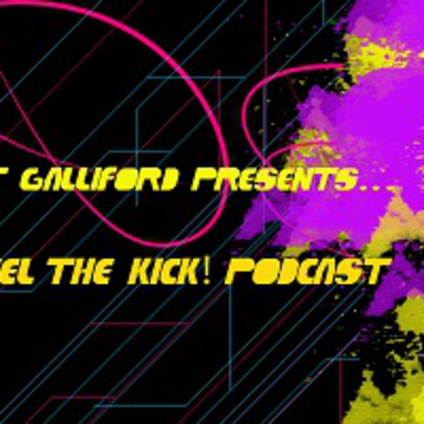 Matt Galliford's Podcast