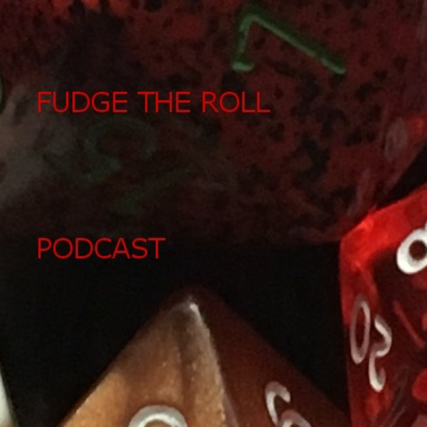 Fudge The Roll Podcast Ep 1 Fudge The Roll podcast