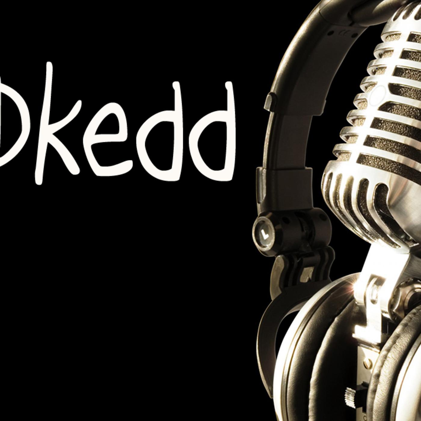 Csoma Gergő's Podcast