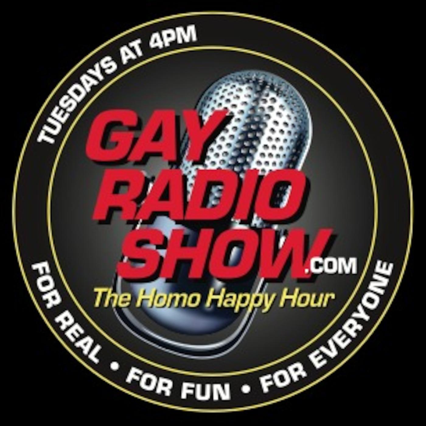 GayRadioShow.com