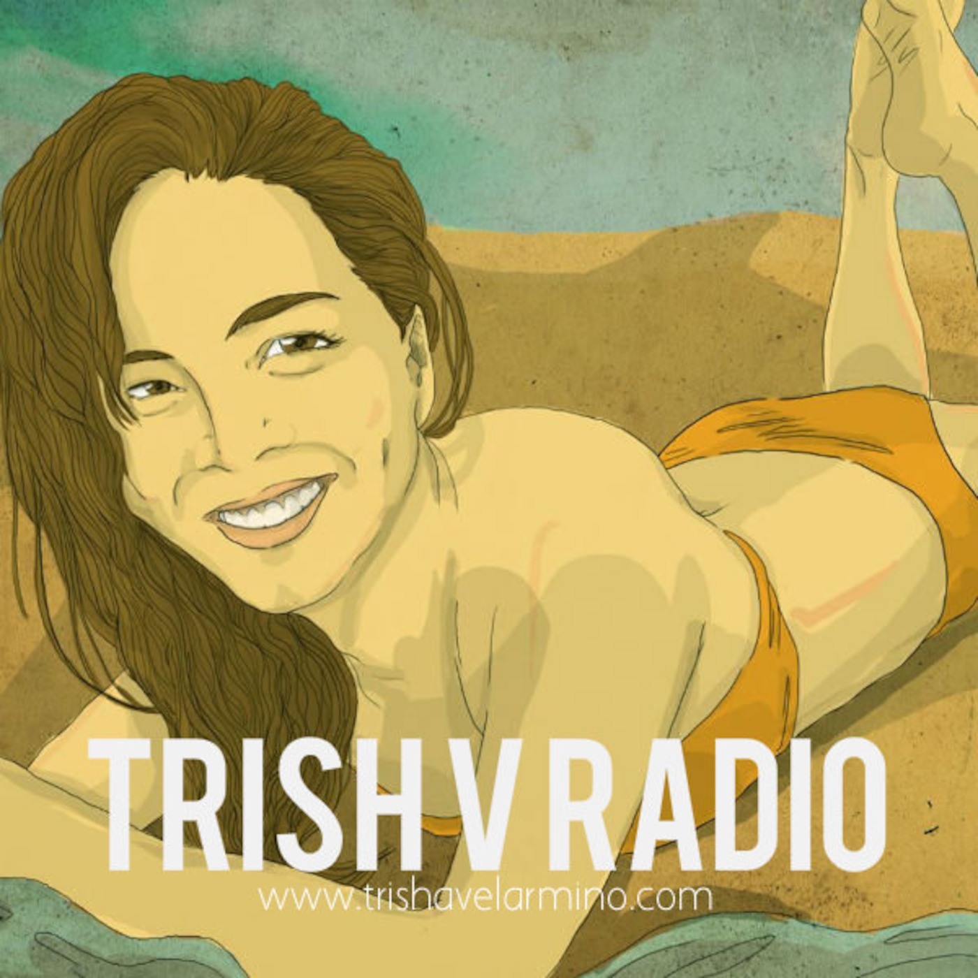 Trish V Radio