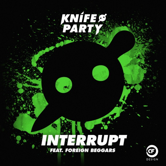 Knife Party - Live at Ultra Music Festival 2013 (Miami)