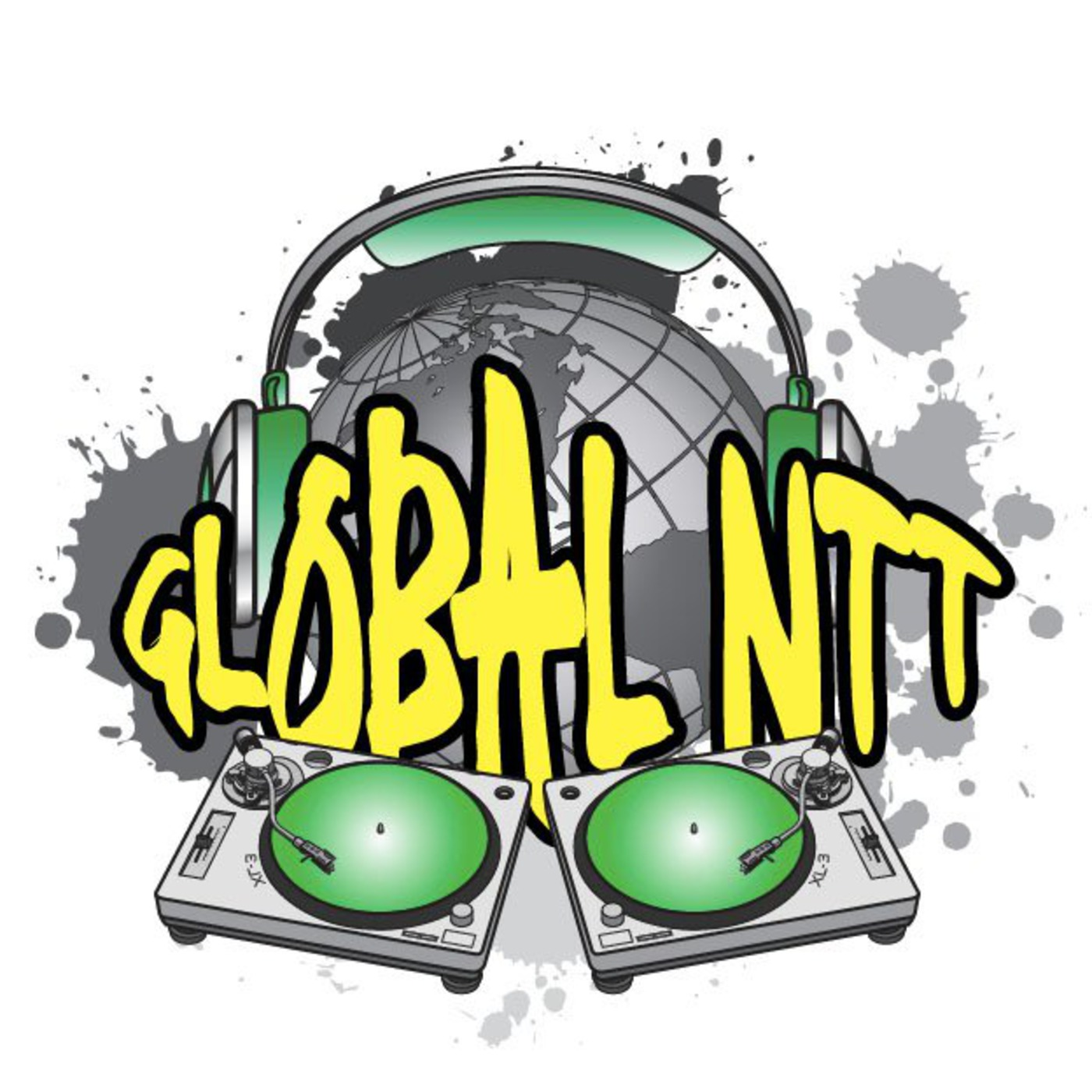 Global NTT Podcast