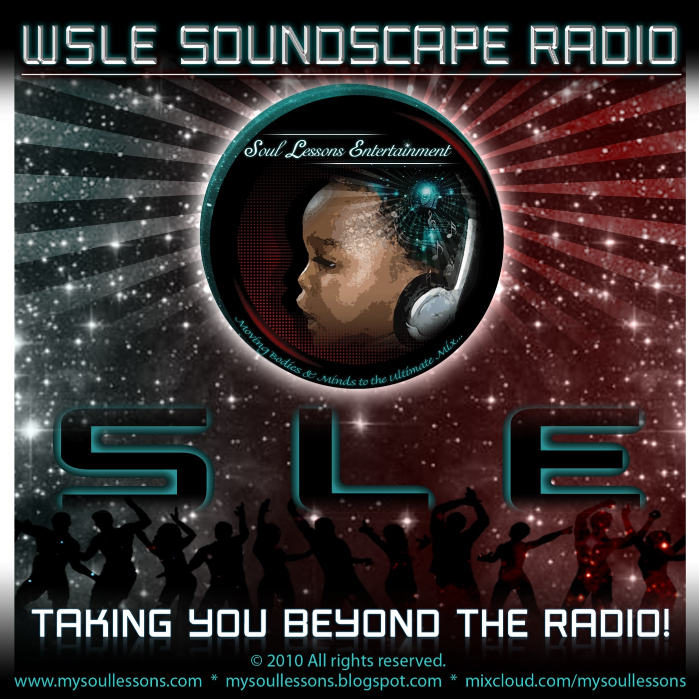WSLE Soundscape Radio
