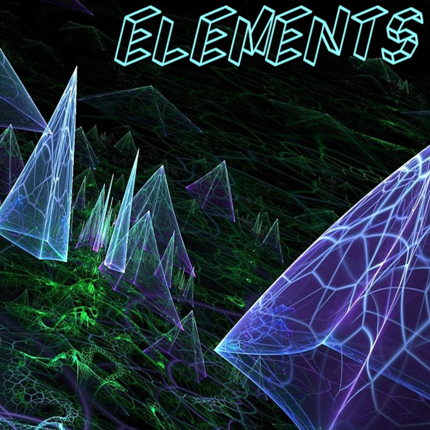 Elements Psybreaks Podcast