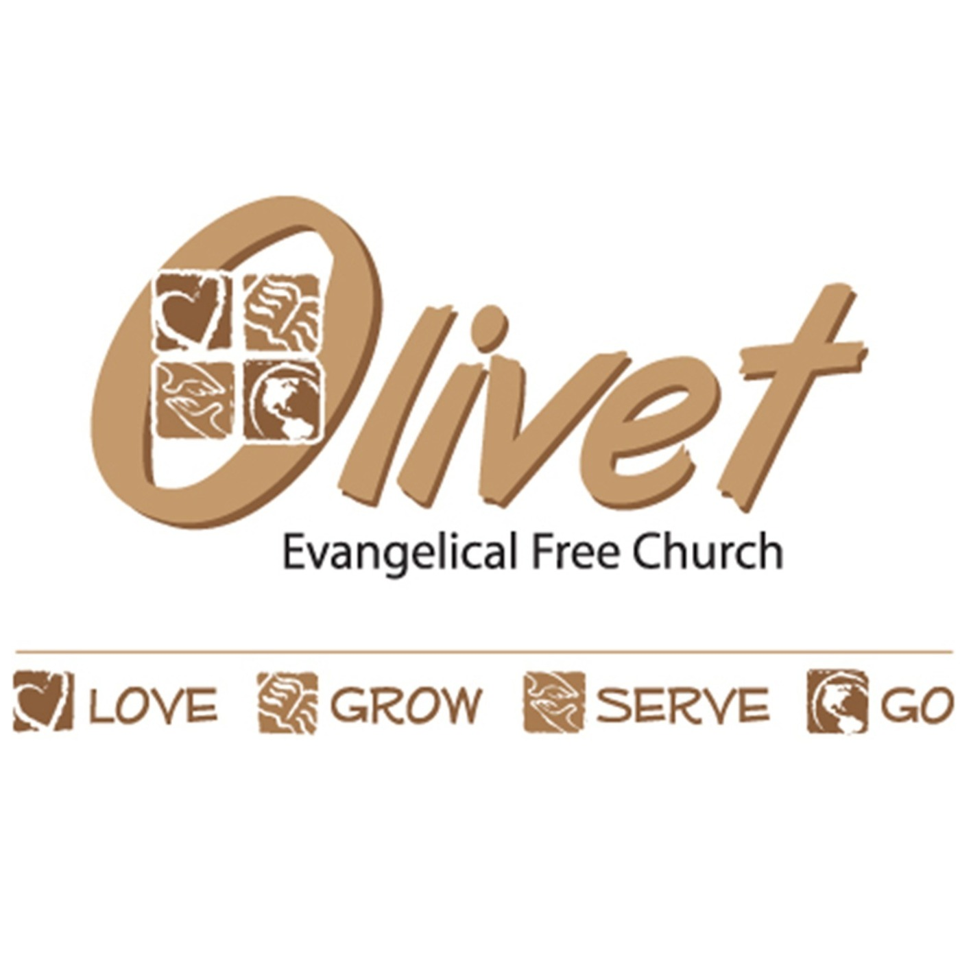 Olivet Evangelical Free Church Podcast