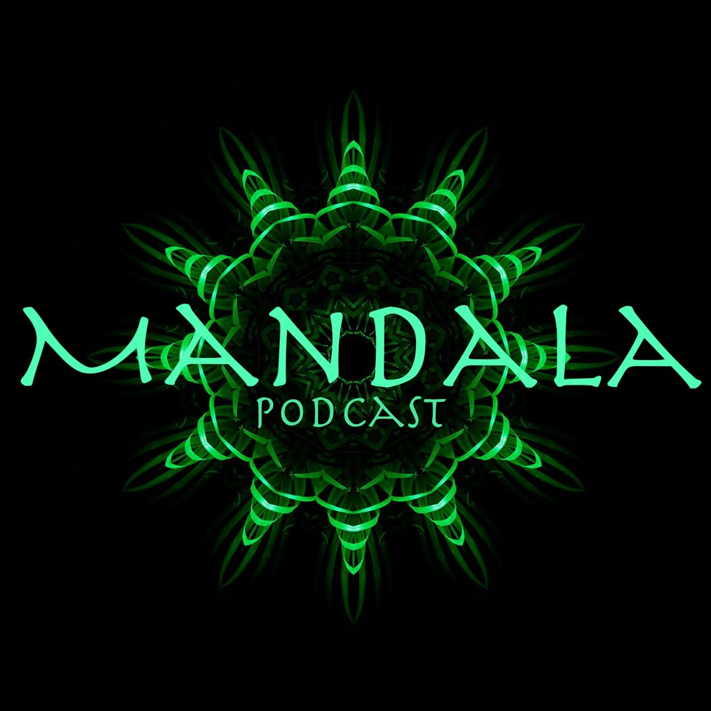Mandala's Podcast