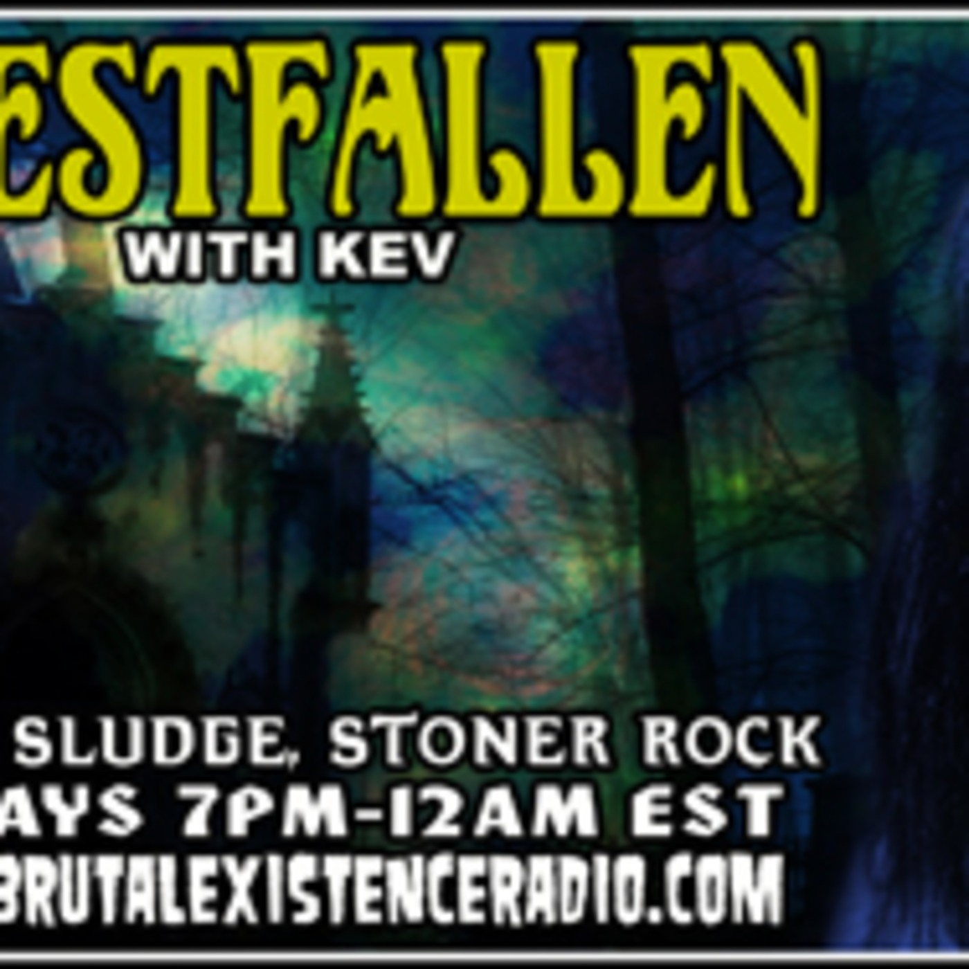 crestfallenradio's Podcast