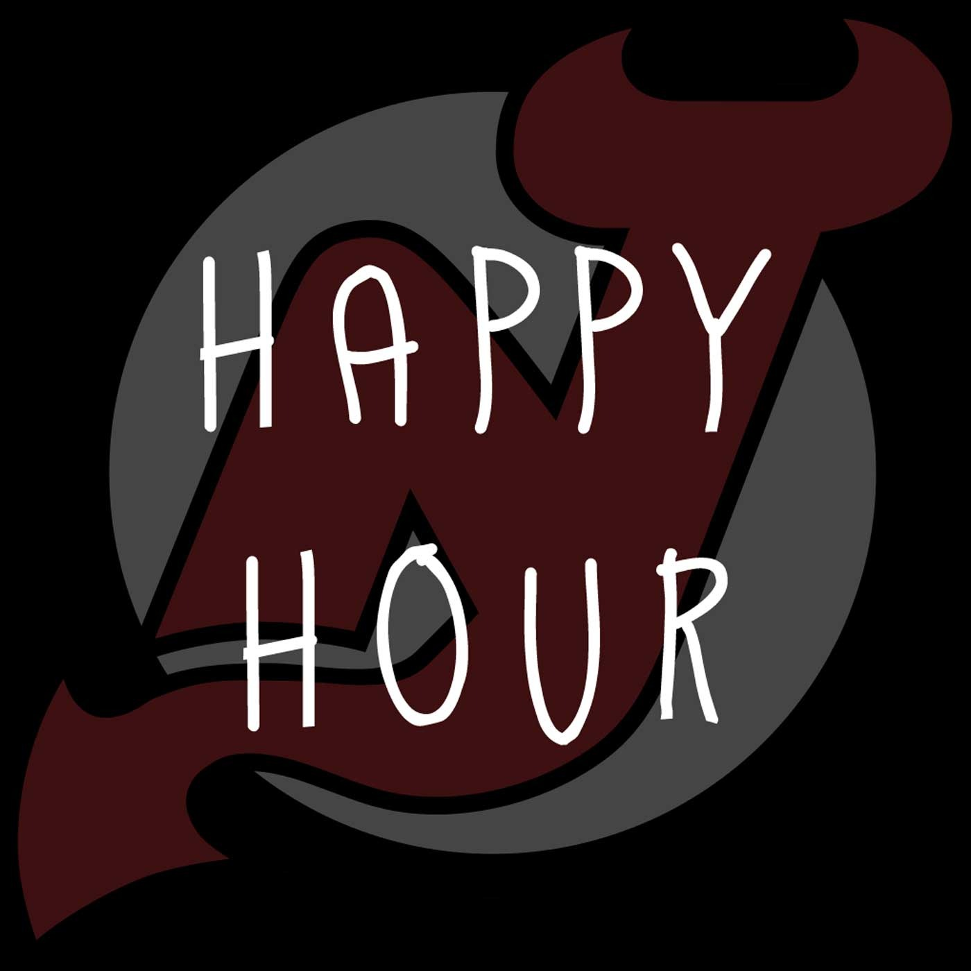 New Jersey Devils Happy Hour
