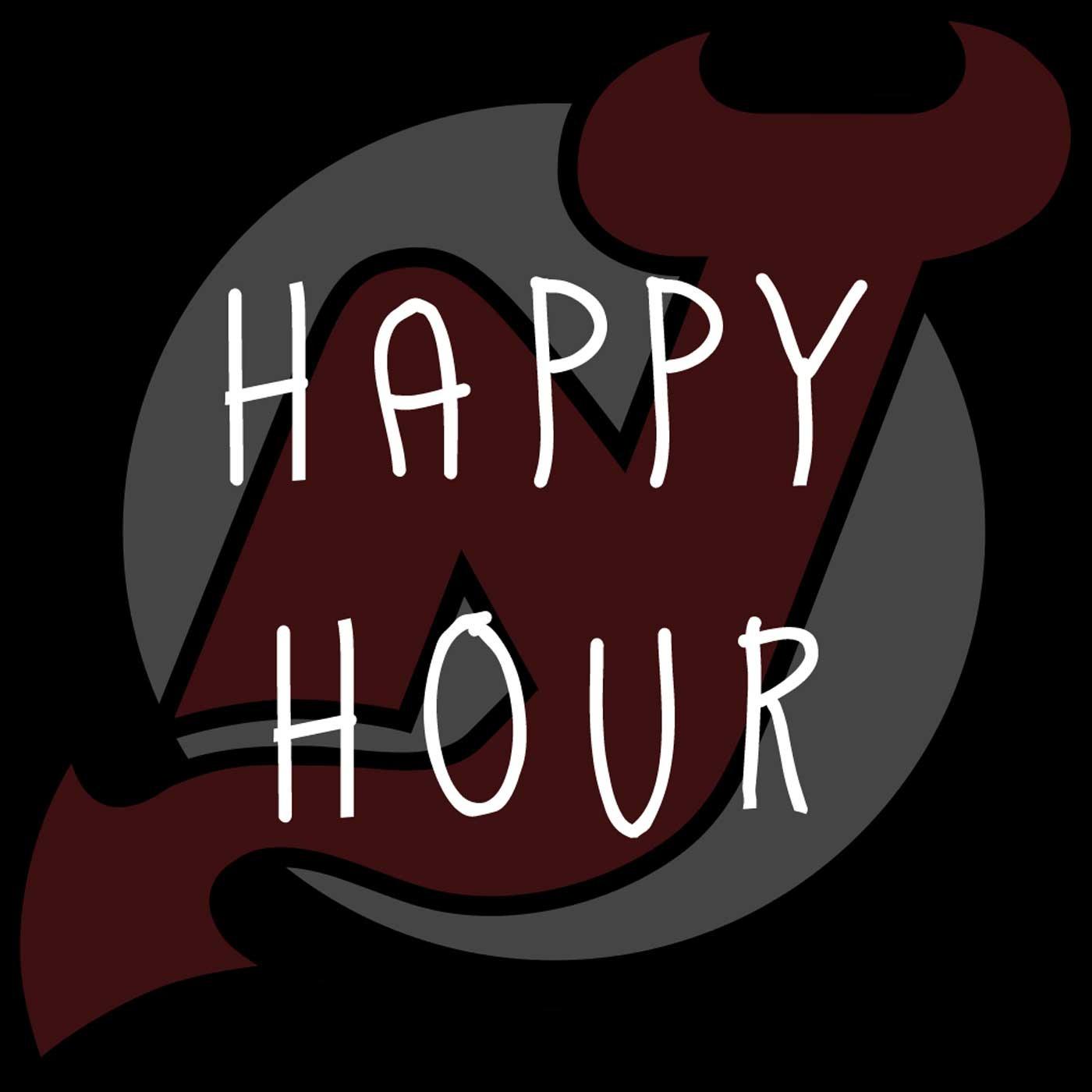 New Jersey Devils Happy Hour - Episode 1