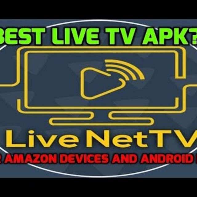live net tv android