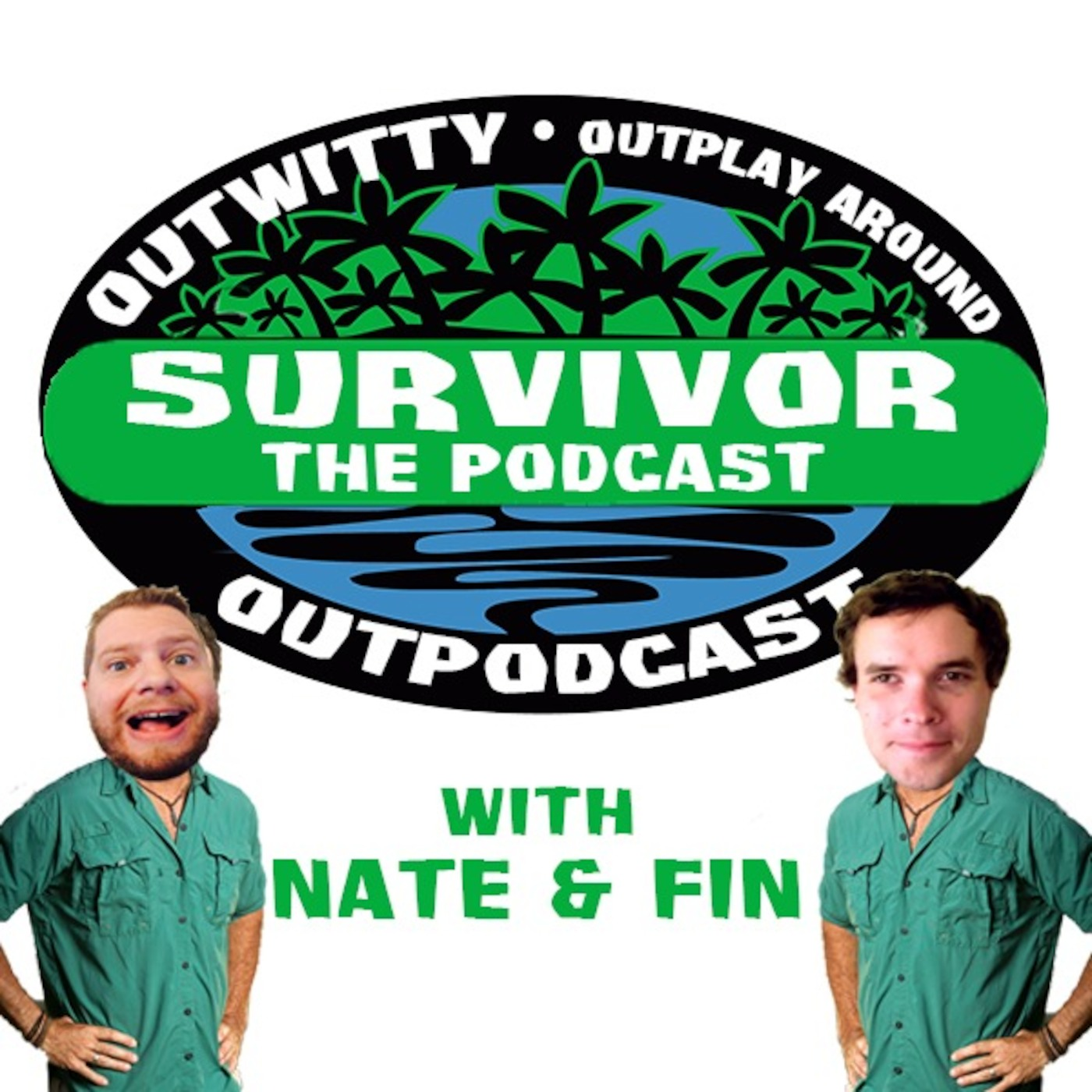 Survivor The Podcast
