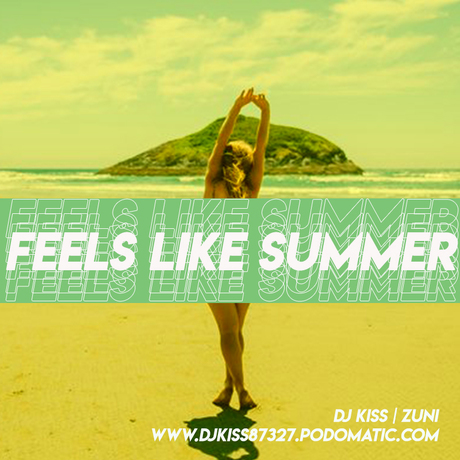 DJ KISS' Podcast   Free Podcasts   Podomatic