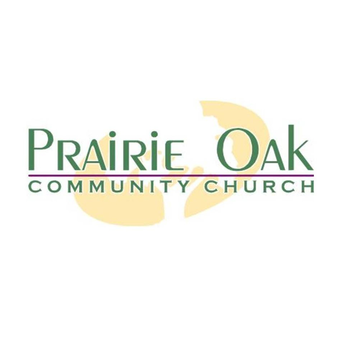 Prairie Oak Community Church Podcast