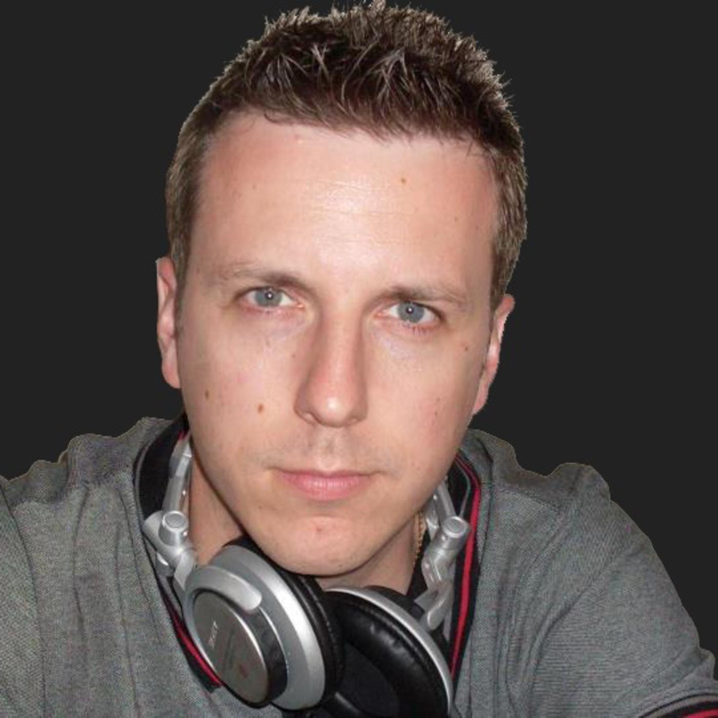 DJ PAUL BAILEY's Podcast's