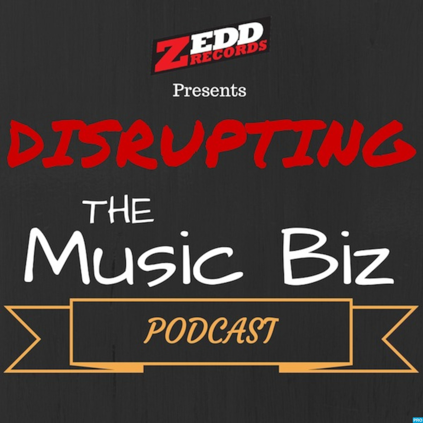 Disrupting The Music Biz