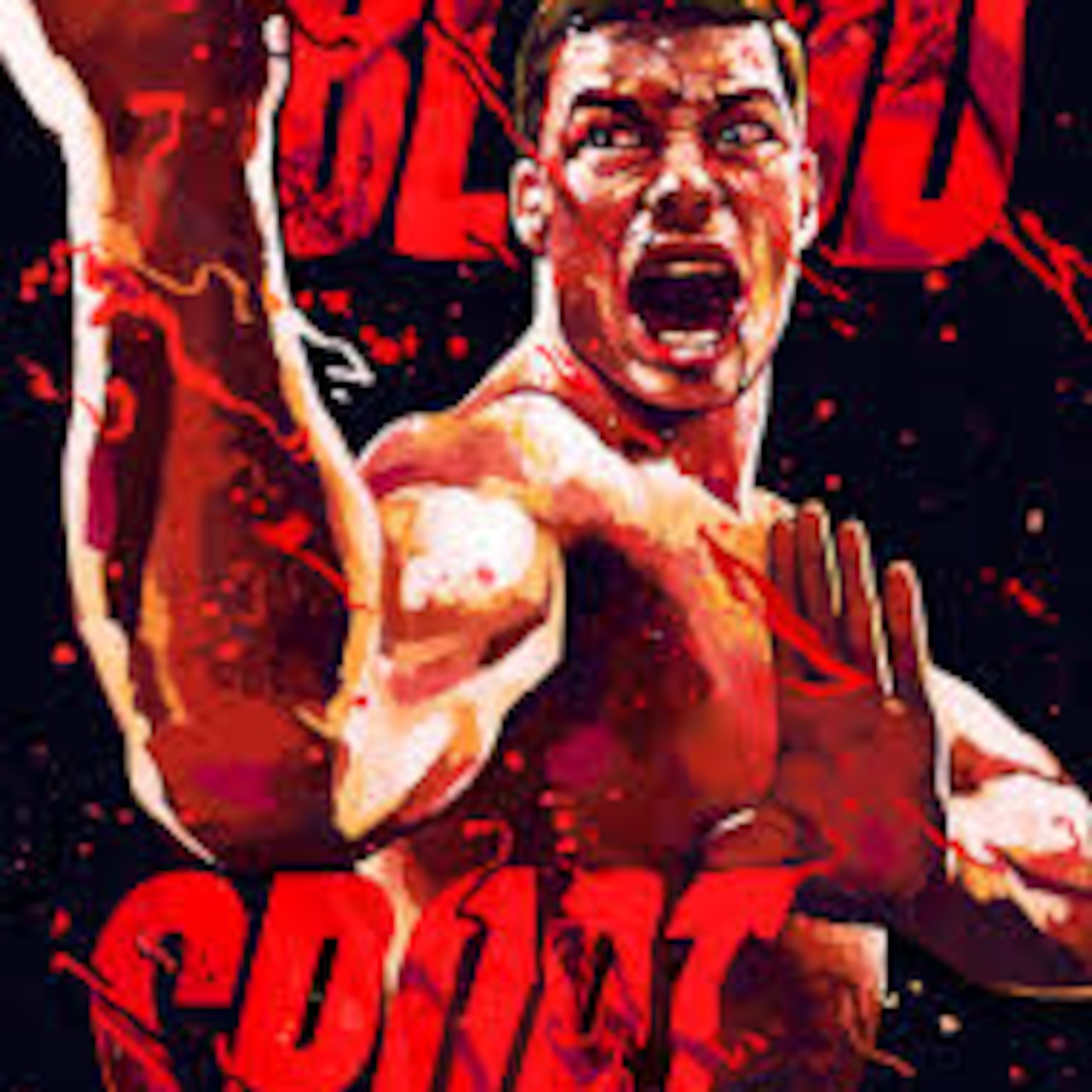 The Blood Sport Show