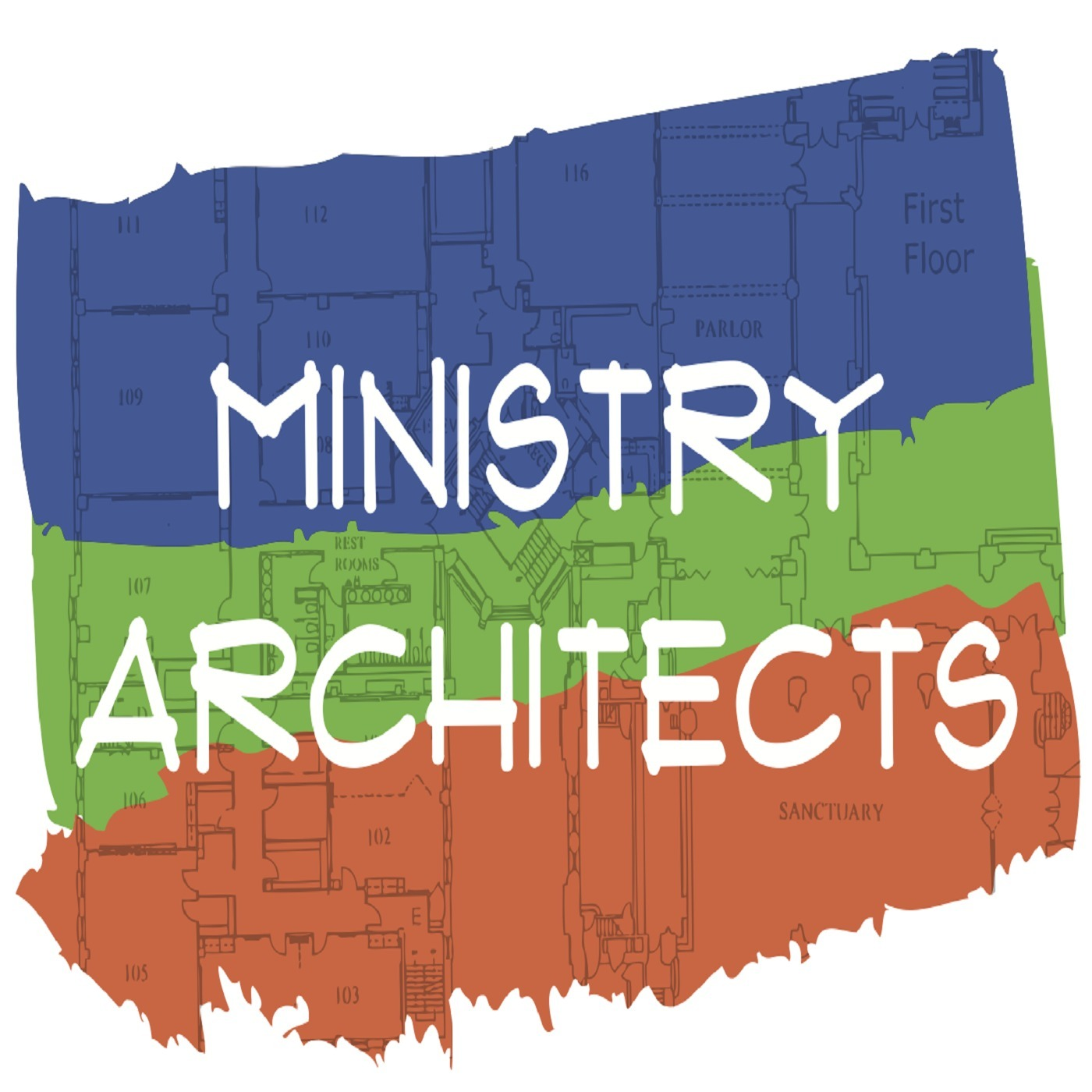 Ministry Architect's Podcast