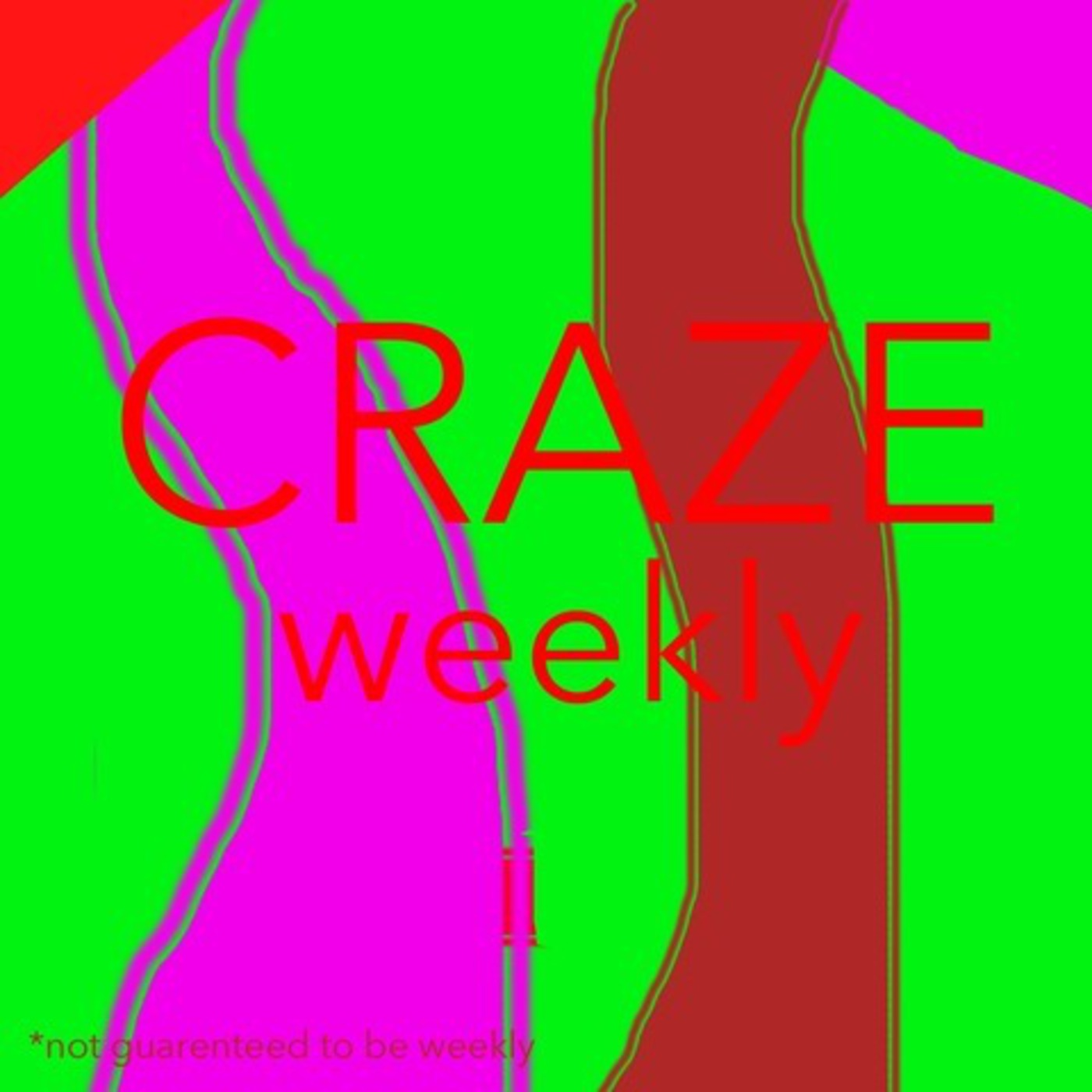 CRAZE Gaming Weekly