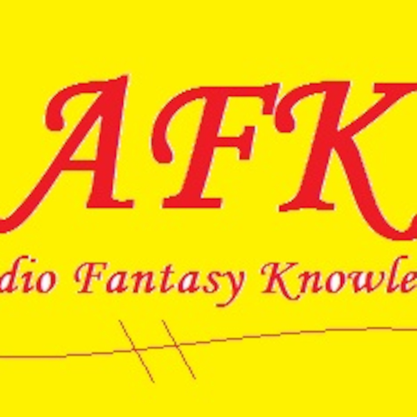 AFK - Audio Fantasy Knowledge