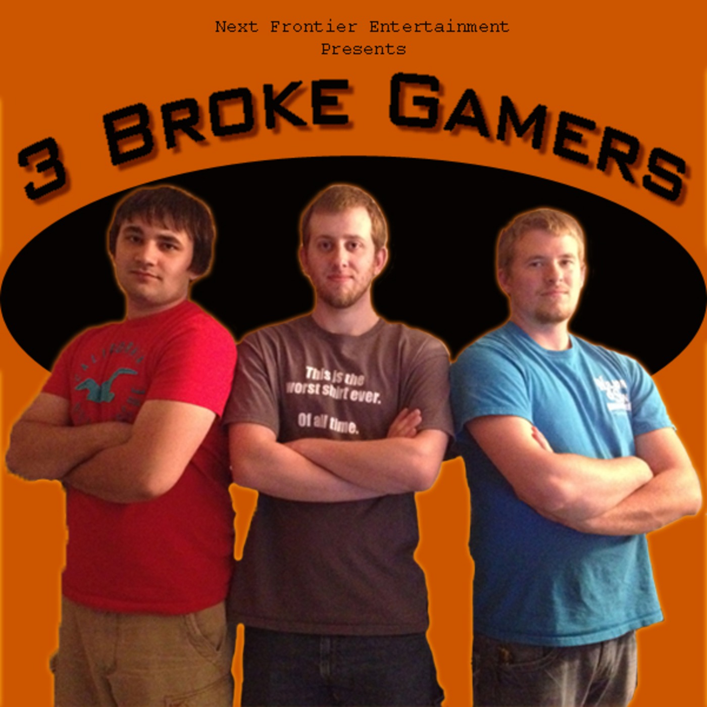 3 Broke Gamers