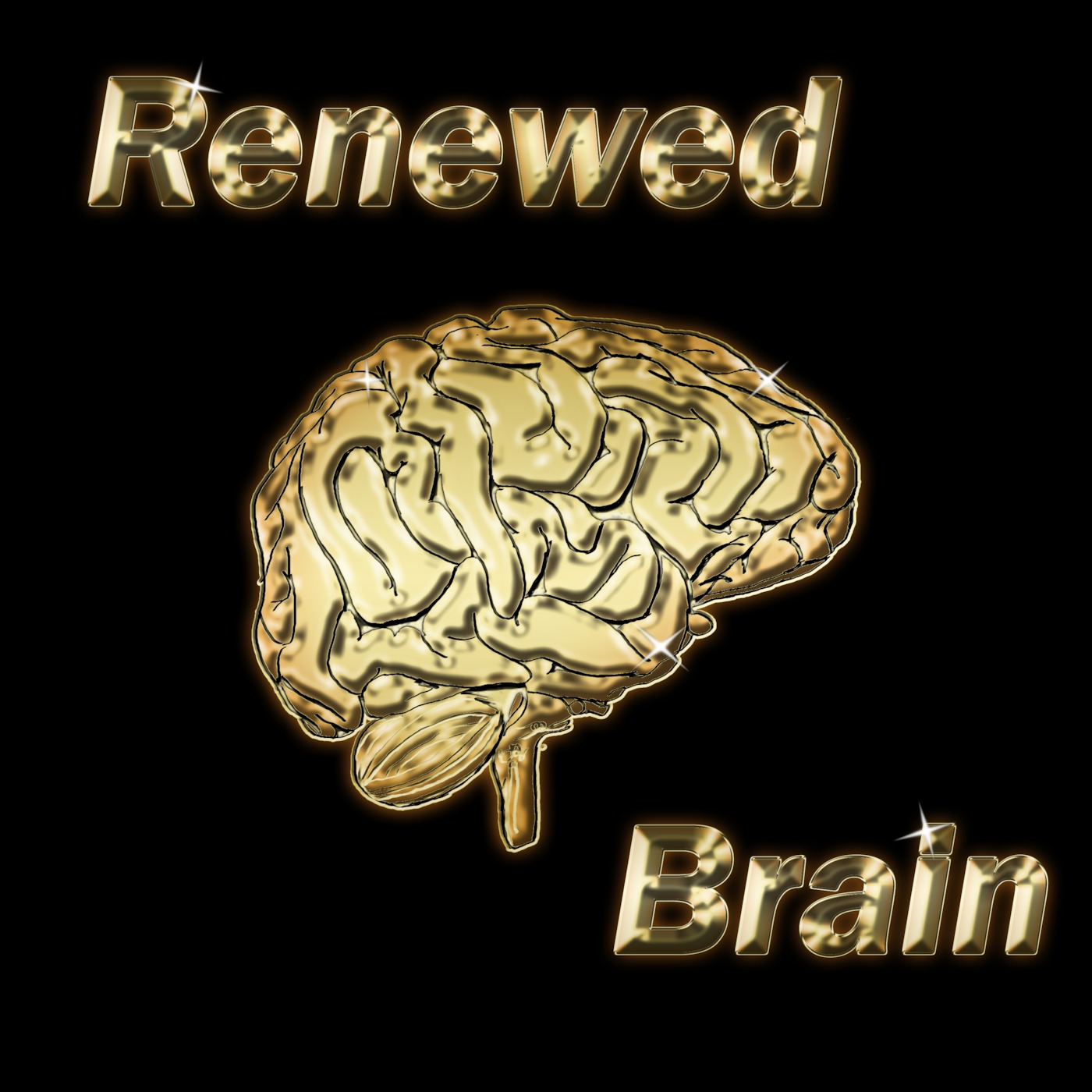 Renewed Brain Podcast
