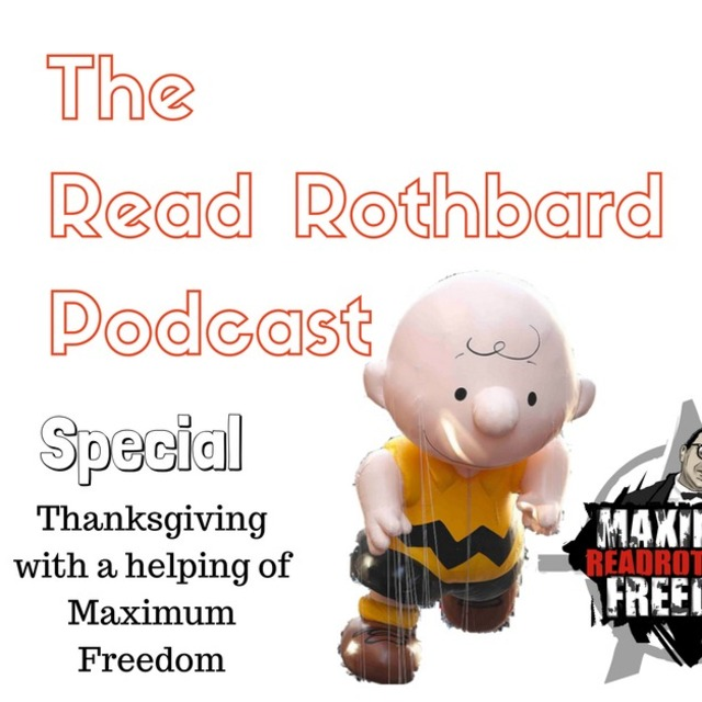 Special Thanksgiving With A Helping Of Maximum Freedom 5838