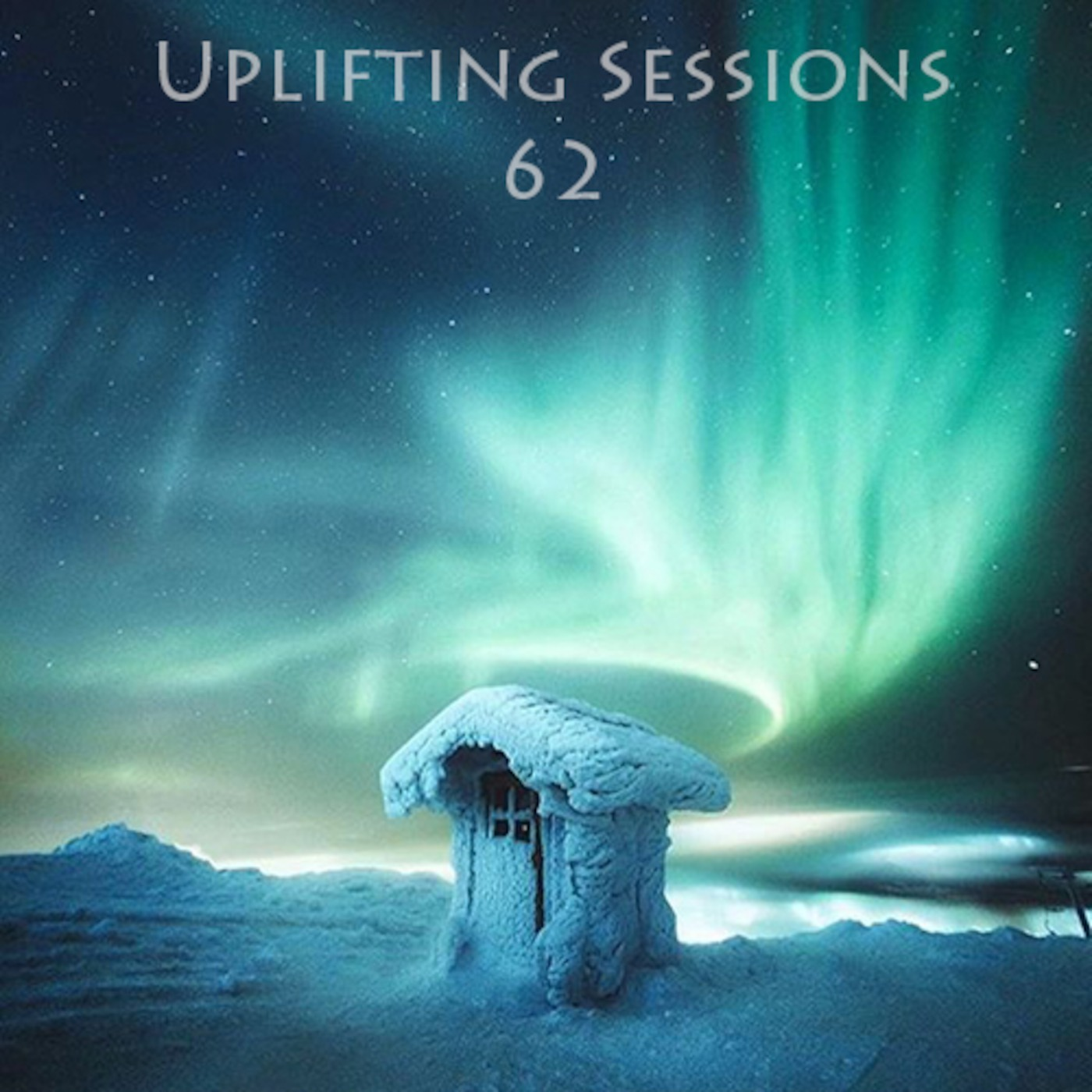 Uplifting Sessions Mixed by Hamten